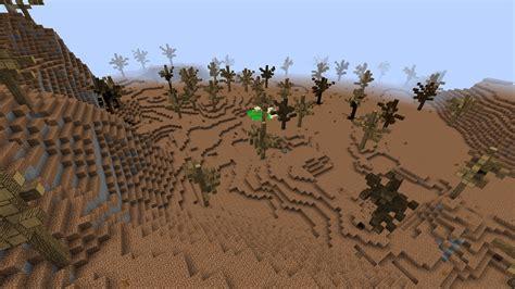 Waste Land by Minecraft Mods