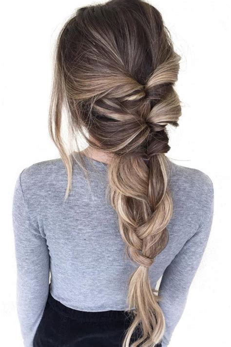 Hairstyles For Hair Easy And by 25 Best Ideas About Everyday Hairstyles On