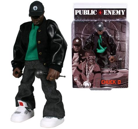 chuck d figure figuresworld gt gt cooper