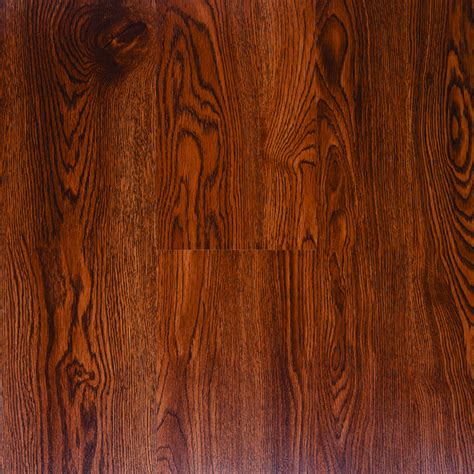 shop style selections 36 in x 4 in gunstock oak vinyl