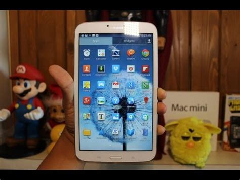 Samsung Galaxy Tab 3 Elite samsung galaxy tab 3 8 0 review white