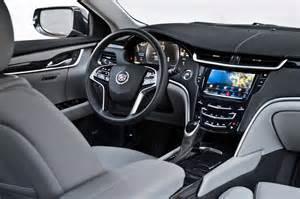 Cadillac Xts Interior Colors Related Keywords Suggestions For 2016 Xts Interior