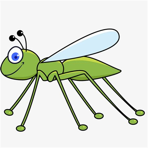 imagenes animados de insectos insecto vector de dibujos animados dibujos animados de