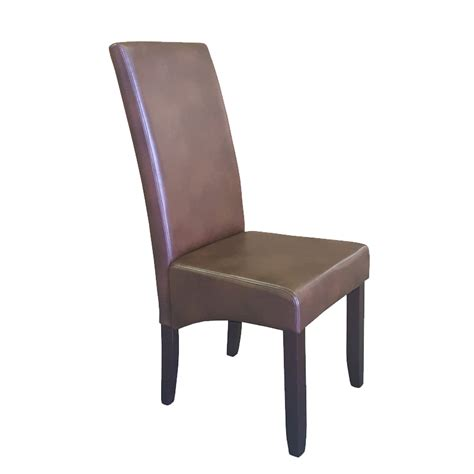 Royal Dining Chairs Royal Leather Touch Dining Chair Decofurn Factory Shop