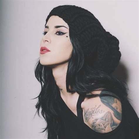 kat von d s tattoos best 20 d ideas on d makeup