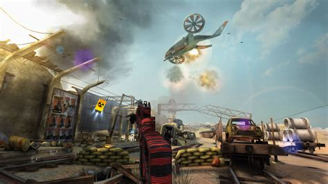 overkill vr game overkill vr reviews overview vrgamecritic
