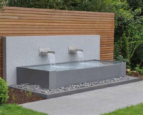 fontane da giardino design fontane da giardino il tocco di classe per il vostro