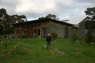 Self sustainable homes alternative energy sustainable house design