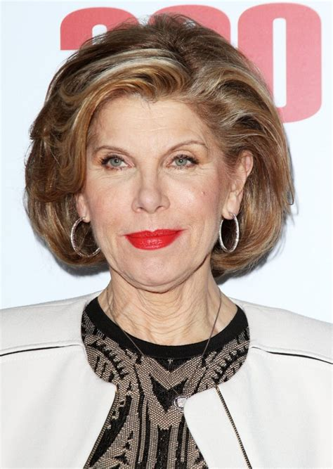 Christine Baranski Christine Baranski Picture 33 The Big Theory 200th
