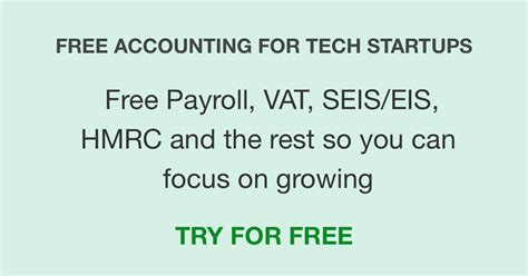 free accounting service for tech startups and tech smes f6s