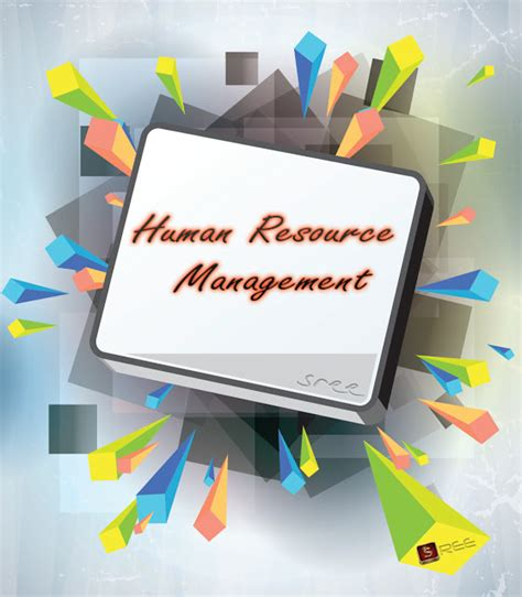 Mba Notes Corner by Ba9124 Human Resource Management Mba