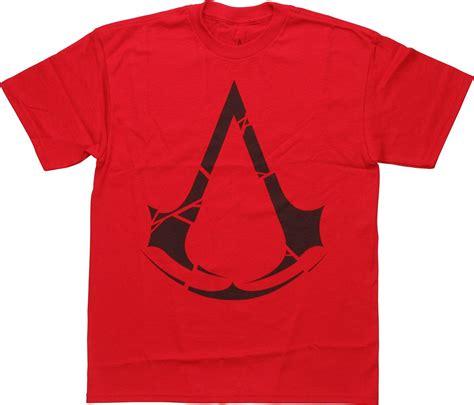 Tshirt Assassins Creed assassins creed rogue logo youth t shirt