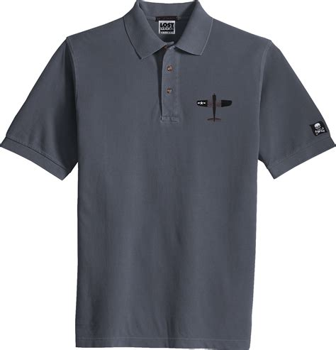 Polo Shirt Abi S Creative Graphics Staff