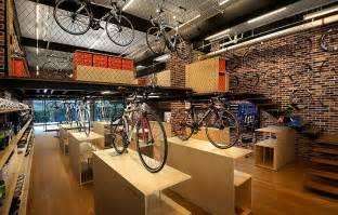 Bike Shops Bicycle 187 Retail Design