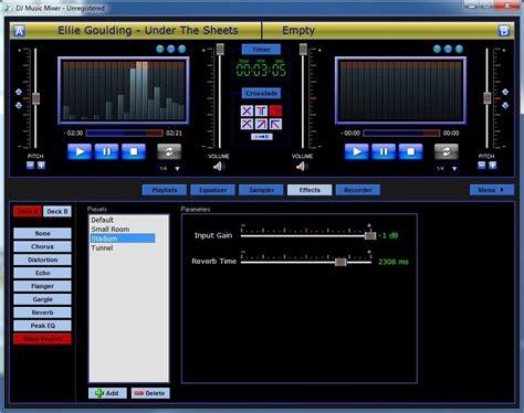 dj mixer software free download full version for pc 2014 best dj mixer software free full version software free
