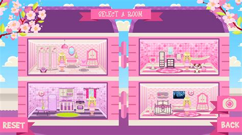 design your own house games for girls dollhouse design room designer android apps on google play