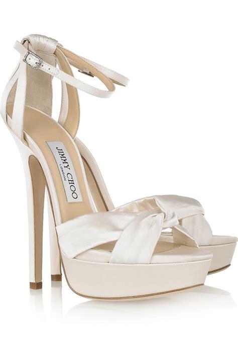 Wedding Shoes Jimmy Choo by Jimmy Choo Jimmy Choo Wedding Shoes 796681 Weddbook