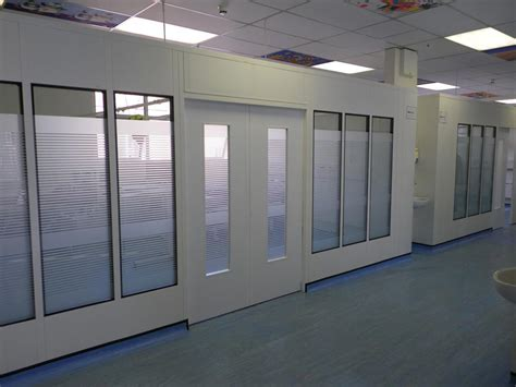 room partitions clean room steel partitions and partitioning avanta uk