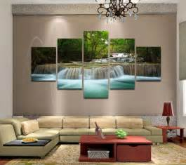 Ideas For Painting Living Room Walls Wondrous Framed Artwork For Living Room Using Wall Canvas Painting Ideas Mounted On Grey Walls