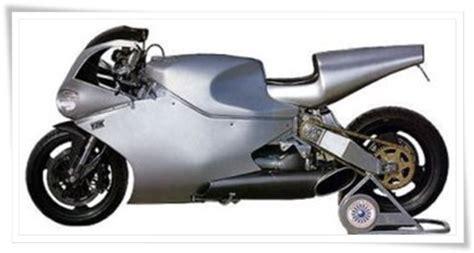Harga Hoss 10 motor termahal di dunia hal hal aneh didunia ini