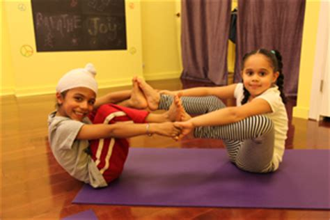 boat pose holding toes yoga poses to help you and your child relax ny metro