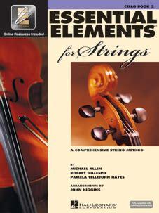 String Book Pdf - hal leonard essential elements strings book 2