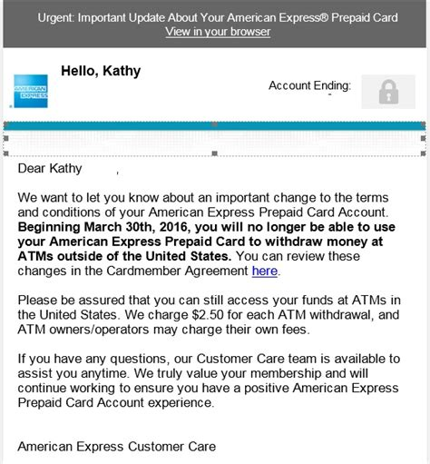 American Express Prepaid Gift Card - important update about your american express prepaid card will run for miles
