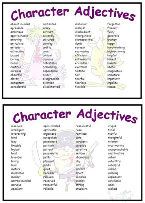 Character Reference Letter Adjectives Character Reference Friend Search Results Calendar 2015