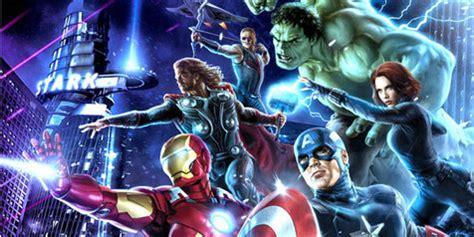 film terlaris sepanjang masa hollywood kapanlagi com james cameron the avengers jadi film