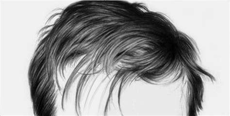 desenho cabelo desenhe tudo como desenhar cabelo curto
