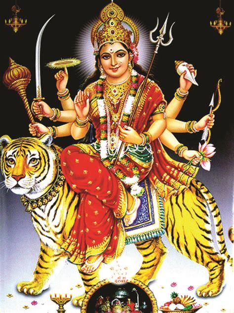 Mata Be Safe sherawali mata goddess