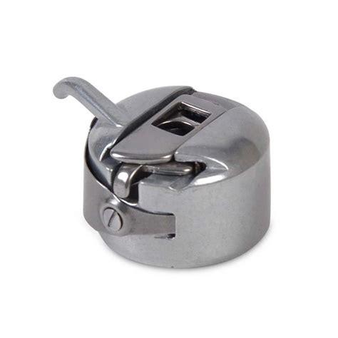 Sewing Machine Accessorries Metal Bobbin Spool Case for