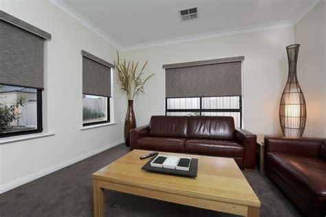 Outdoor Living Spaces On A Budget roller blinds melbourne shadewell awnings amp blinds