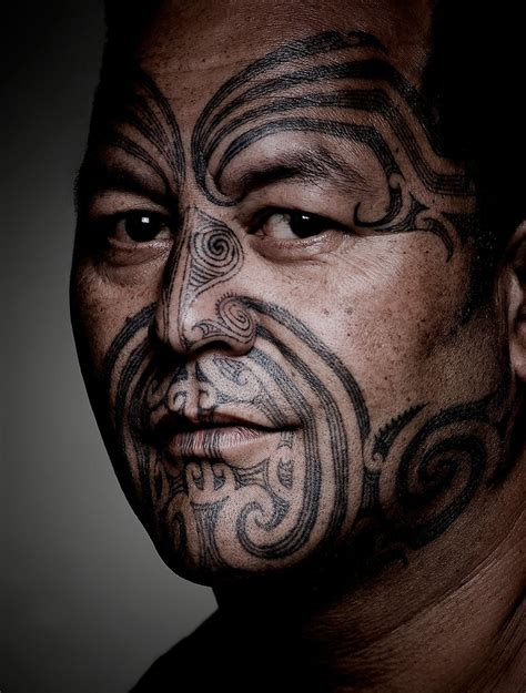tattoos face designs 155 best tribal designs and meanings tattoozza