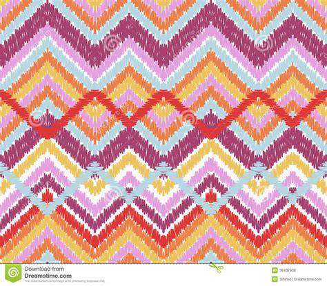 zig zag pattern stocks simple seamless modern chevron zig zag pattern royalty