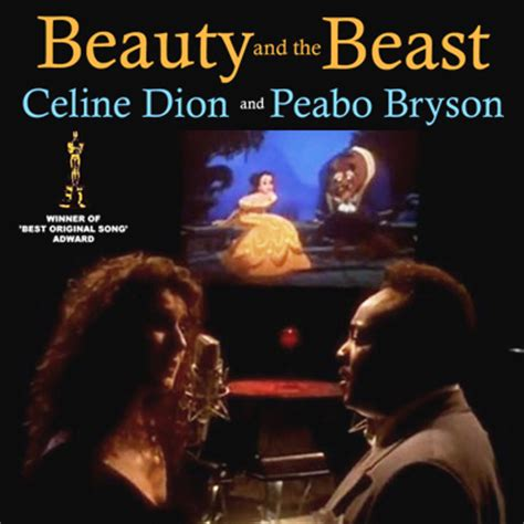 beauty and the beast mp3 download peabo bryson disney history beauty and the beast wdw magazine