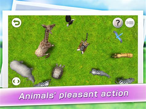 Viewer Mt 093 real animals hd on the app store