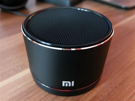 Speaker Hp Xiaomi xiaomi portable speaker bluetooth speaker original original solution