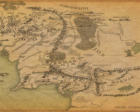 lord of the rings middle earth map the hobbit home decor 29 august 2013 maree teiwa casey