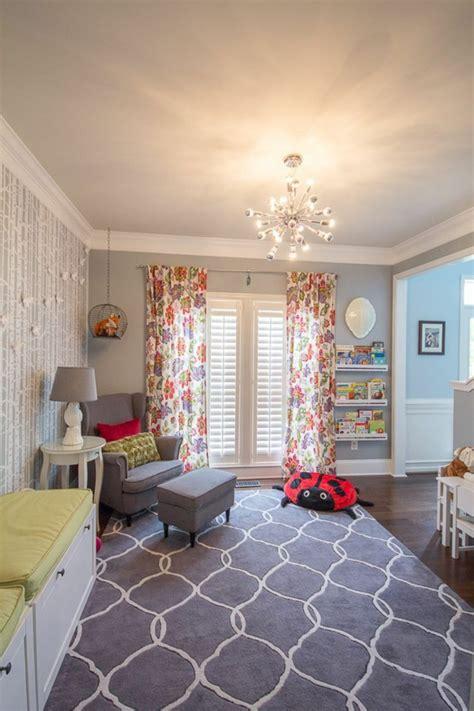 teppich wei muster babyzimmer teppich f 252 r das niedlichste zimmer in der wohnung