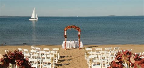 65 best images about Northern Michigan Wedding Venues on