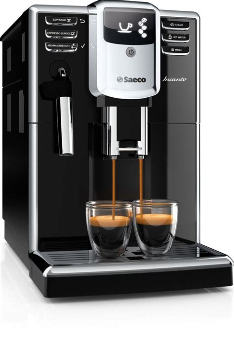beste saeco koffiemachine saeco phillips superautomatic espresso machine reviews