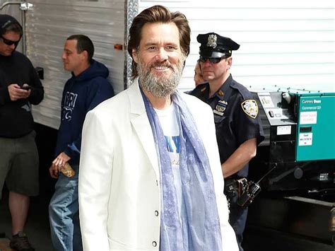 Jim Carrey Takes Dig At Tom Cruise by Melanie Griffith Posts Unfiltered Photo Dares All The