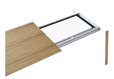 tavolo kristalia thin k tavolo allungabile in legno kristalia milia shop