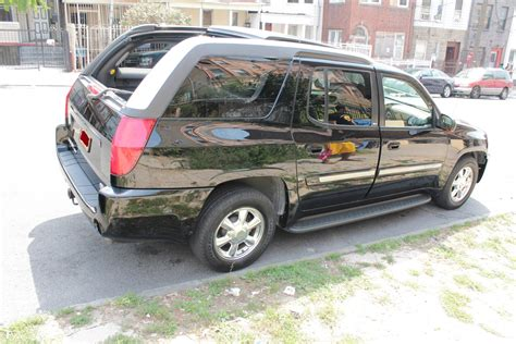 how cars run 2004 gmc envoy xuv navigation system 2004 gmc envoy xuv pictures cargurus