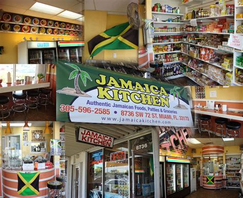 Jamaica Kitchen Miami jamaican kitchen east kendall pinecrest jamaican restaurant miami new times