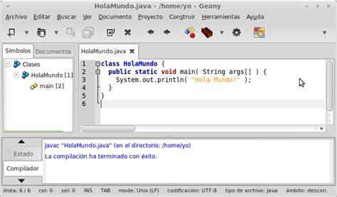 manejo de cadenas en java netbeans jugando a crear java para c 01 hola mundo