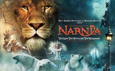 narnia film quanti narnia movies 2017