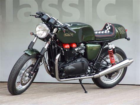 Motorrad Zeitschrift Triumph by Metisse Triumph Cr900 Ein Stimmiger Quot Wurf Quot Gaskrank