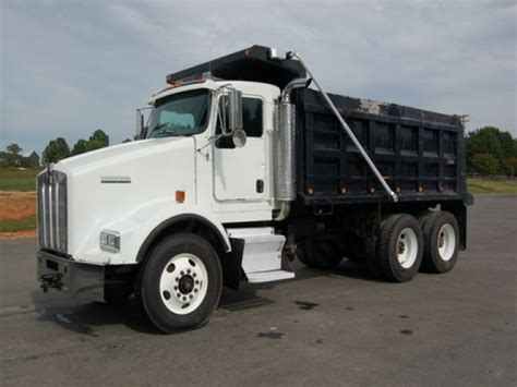 kenworth tandem dump truck for sale kenworth dump trucks http www rockanddirt com trucks for